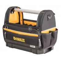 Τσάντα εργαλείων Dewalt ανοικτού τύπου 45cm TSTAK DWST82990-1