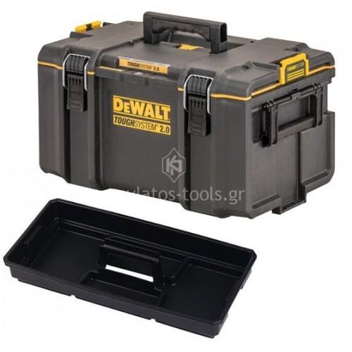 Εργαλειοθήκη Dewalt Toughsystem 2.0 DS300 DWST83294-1