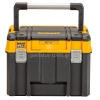 Εργαλειοθήκη Dewalt TSTAK βαθιά long handle DWST83343-1