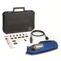 Πολυεργαλείο Dremel 3000 series(3000-1/25) με ένα προσάρτημα και 25 εξαρτήματα F0133000JS