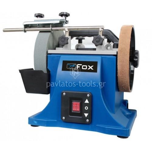 Ακονιστήρι Fox 150 Watt F23-730 Plus