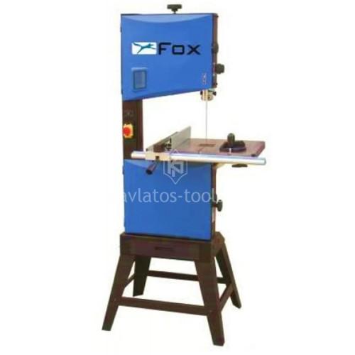 Κάθετη Κορδέλα ξύλου Fox 1100 Watt F28-194C