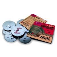 Δίσκος αλουμινίου Femi Φ 254 με 80 δόντια 3278541