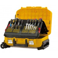 Φορητή Εργαλειοθήκη Stanley FATMAX® με ρόδες τύπου βαλίτσα FMST1-72383