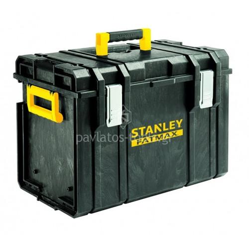 Εργαλειοθήκη Stanley FatMax® DS400 TOUGHSYSTEM FMST1-75682