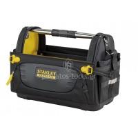 2a22a23cd3 Ανοικτή τσάντα εργαλείων Stanley FaxMax Open Quick Access FMST1-80146