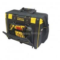 Τσάντα αποθήκευσης εργαλείων Stanley Fatmax με ροδάκια  FMST1-80148