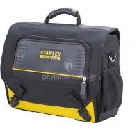 Τσάντα εργαλείων Stanley Fatmax για laptop+εργαλεία FMST1-80149