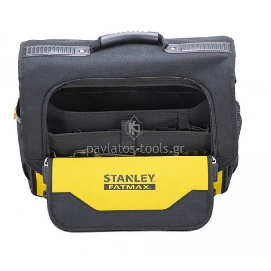 65c2149ffa Τσάντα εργαλείων Stanley Fatmax για laptop+εργαλεία FMST1-80149