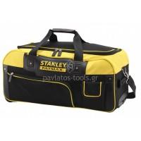 Τσάντα εργαλείων Stanley Fatmax® υφασμάτινη (σάκος) τροχήλατη με τηλεσκοπική λαβή FMST82706-1