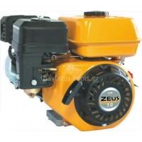 Κινητήρας βενζίνης ZEUS 7HP GE 7 M