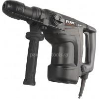 Περιστροφικό Πιστολέτο Ferm SDS-MAX 1100 Watt HDM1043P