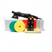 Έκκεντρος Αλοιφαδόρος Rupes 500 Watt Kit LHR 15ES-STN