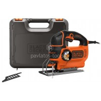Σέγα autoselect  Black&Decker 620w KS901SEK