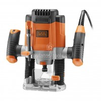 Ρούτερ Black & Decker 1200W KW1200E