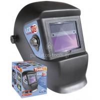 Αυτόματη Ηλεκτρονική Μάσκα GYS LCD Techno 9-13