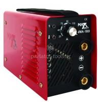 Ηλεκτροκόλληση inverter MATTECH ΜΙΝΙ MMA20-160A  MMA-1601 69S-011601