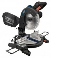 Φαλτσοπρίονο Ferm 1300 Watt 210mm MSM1037