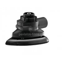 Κεφαλή Λείανσης Black&Decker για το πολυεργαλείο λιθίου Multievo™ MTSA2