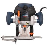 Ρούτερ Ferm 1300 Watt PRM1015