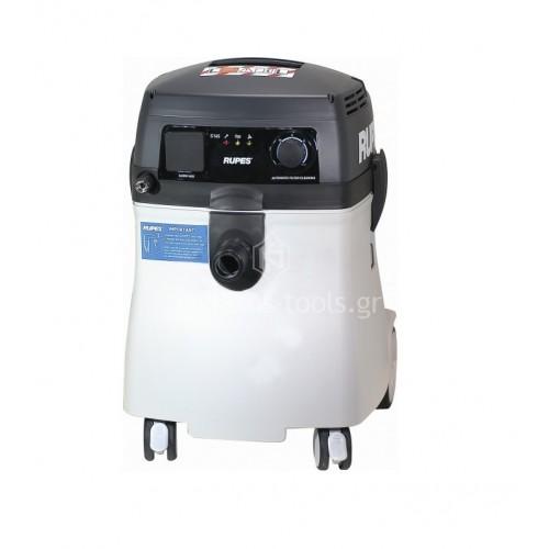 Αποροφητήρας με Σακούλα Rupes 1200W S145 EPL