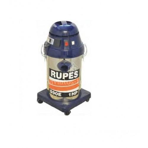 Βιομηχανικός Αποροφητήρας Rupes 1000W S90