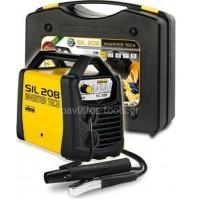 Ηλεκτροκόλληση Inverter DECA 80A SIL 208