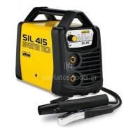 Ηλεκτροκόλληση Inverter DECA 150A SIL 415