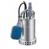 Υποβρύχια αντλία Nero καθαρού νερού 900 Watt INOX SPC 900IN