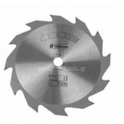 Δίσκος διαμαντέ Stanley ξύλου Φ130x16x14Δ STA13055