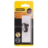 Σετ Stanley στοπ 3 τεμαχίων για τρυπάνια Φ 6-8-10 STA66384