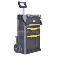Τροχήλατη Εργαλειοφόρος Stanley® 2 σε 1 STST1-79231
