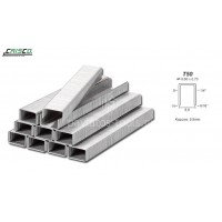 Συνδετήρες (δίχαλα) Crisco T50/14 5.000 τεμάχια 14mm Τ50/14
