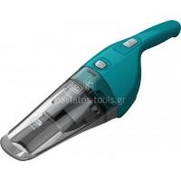 Σκουπάκι χειρός Black & Decker Dustbuster 7.2V Lithium WDB215WA