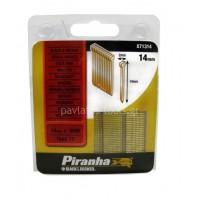 Καρφιά Black&Decker Piranha 14mmx1600 τεμάχια X71314