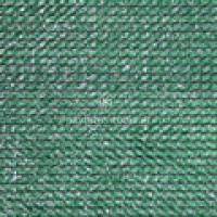 Δίχτυ σκίασης πράσινο σκούρο αντιανεμικό 130gr 90% σκίαση ανα τετραγωνικό μέτρο