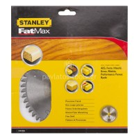 FATMAX ΔΙΣΚΟΣ ΔΙΑΜΑΝΤΕ 184X16 48Δ STANLEY STA15545-XJ