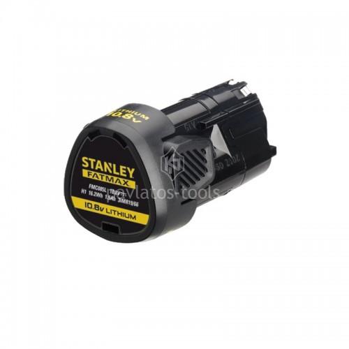 ΜΠΑΤΑΡΙΑ 10.8V 1.5 Ah STANLEY FMC085L-XJ