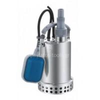Υποβρύχια αντλία Nero 550W καθαρού νερού με φλοτέρ INOX  SPC 550IN