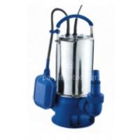 Υποβρύχια αντλία Nero 750W ακάθαρτου νερού με φλοτέρ INOX SPD 750IN