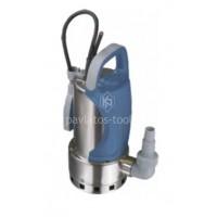 Υποβρύχια αντλία Nero 1100W ακάθαρτου νερού με φλοτέρ INOX SPD 1100IN